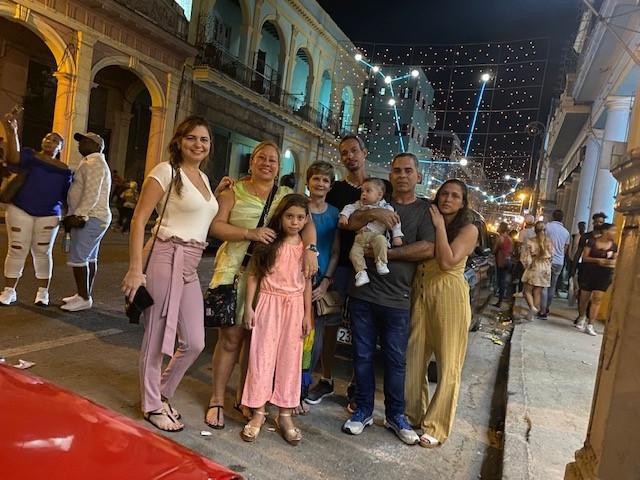 Havana 500 Trip