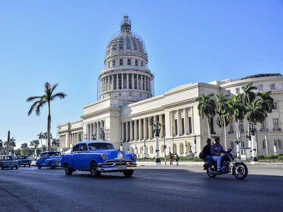 Capitol - Havana - Cuba