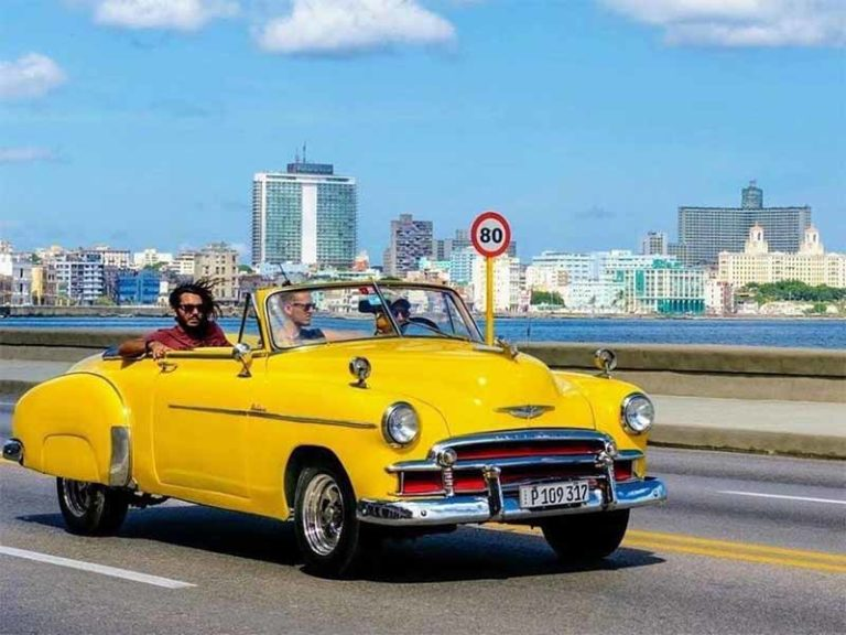 5 Reasons Why You Should Visit Cuba