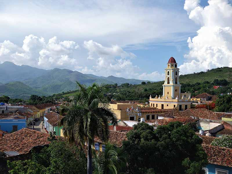 Ultimate Journey Trinidad Cuba