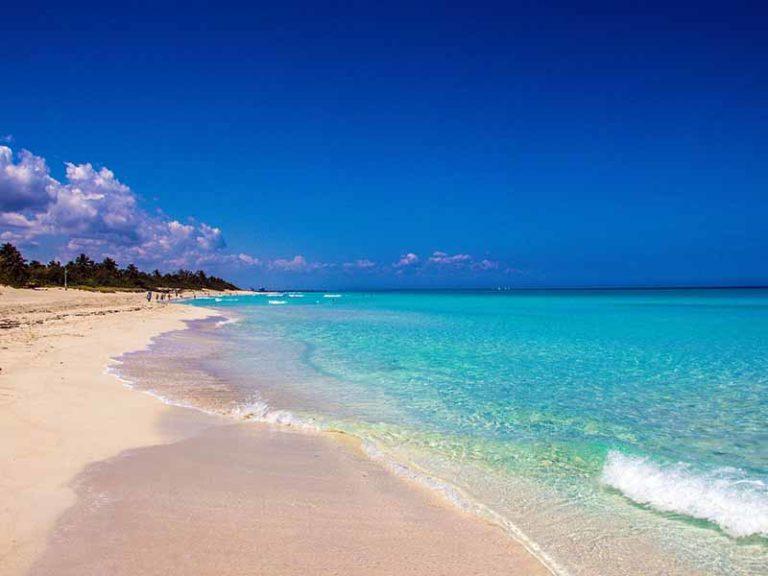 Cuba Travel Varadero Beach